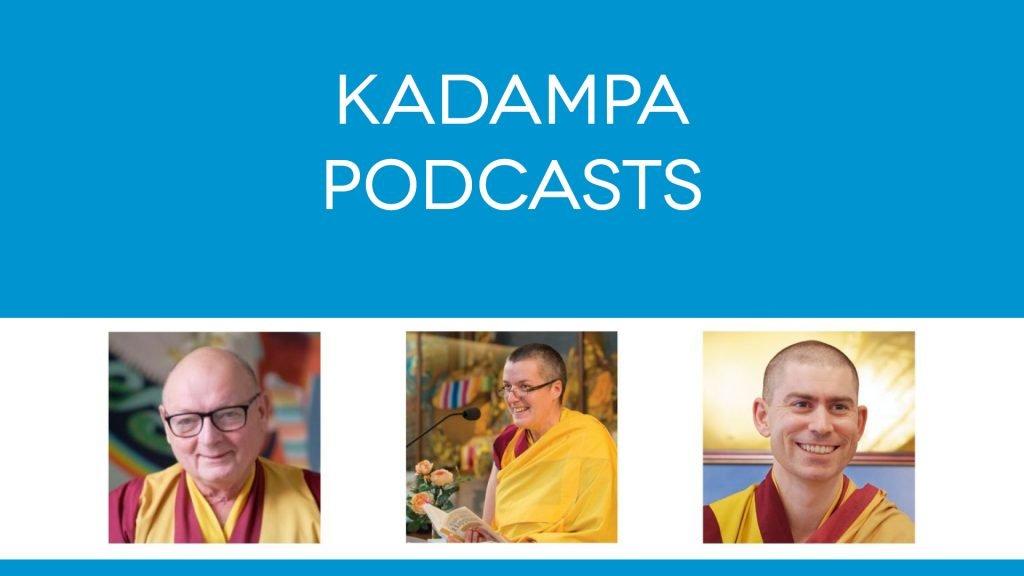 Meditation Buddhism Podcasts